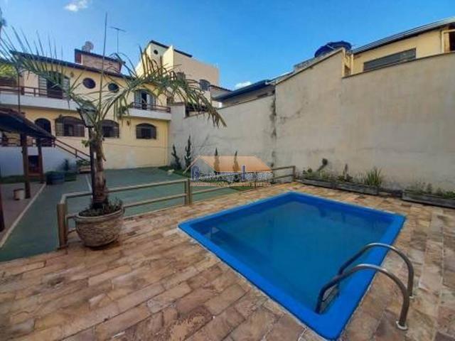 Casa à venda com 3 dormitórios em Caiçara, Belo horizonte cod:45894 - Foto 11