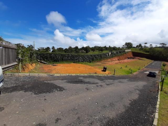 Lotes de 269 m² em Condomínio Fechado, para construção de Casas, na Região de Meaípe. Venh - Foto 4