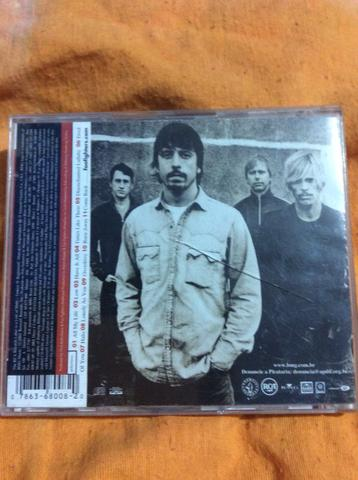 Foo fighters - One by One - Foto 2