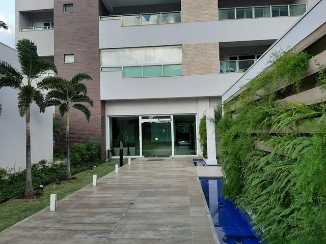Venda-Apartamento novo, 87m² intermediário, próximo as universidades- Cuiabá MT - Foto 4