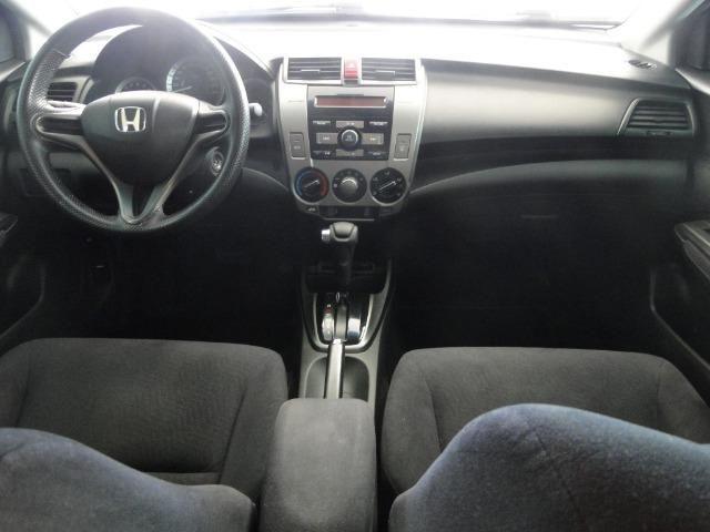 Honda city 1.5 lx flex aut - Foto 5