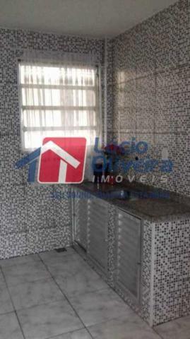 Apartamento à venda com 2 dormitórios em Olaria, Rio de janeiro cod:VPAP21278 - Foto 13