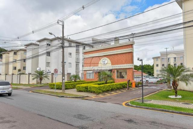 Apartamento à venda com 3 dormitórios em Fazendinha, Curitiba cod:146920