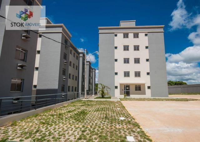 Apartamento Lauro de Freitas - Foto 5