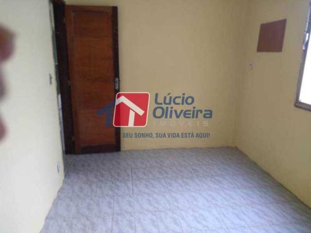 Apartamento à venda com 2 dormitórios em Olaria, Rio de janeiro cod:VPAP21282 - Foto 5