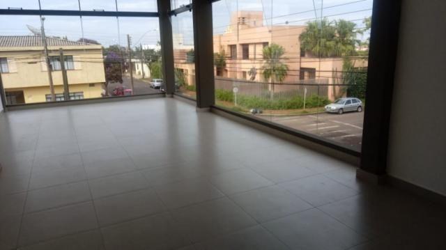 Escritório para alugar em Centro, Arapongas cod:01596.018 - Foto 3