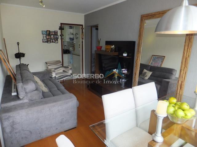 Apartamento Térreo, 2 Quartos (1 Suíte), Espaço Gourmet e Jardim - Santa Cecília, Teresópo - Foto 2