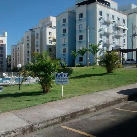 Oportunidade 3/4 com Varanda - Cond. Gran Ville das Artes - 1,5km Atrás do Maxxi - Foto 4