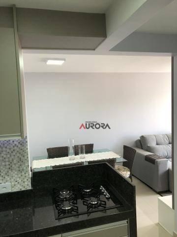 Apartamento 2 quartos - Portal das Américas - Cambé - Foto 6