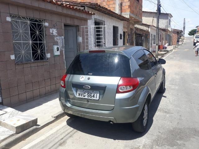 Ford Ka 2011 - Foto 10