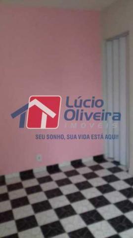 Apartamento à venda com 2 dormitórios em Olaria, Rio de janeiro cod:VPAP21278 - Foto 9
