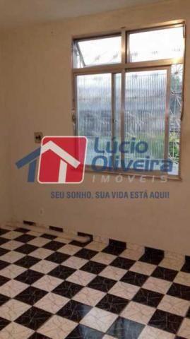 Apartamento à venda com 2 dormitórios em Olaria, Rio de janeiro cod:VPAP21278 - Foto 2