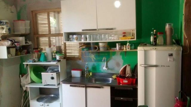 Casa à venda com 0 dormitórios em Passárgada, Passo de torres cod:137 - Foto 5