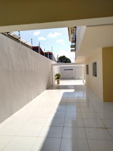 Vendo ou troco casa na Gruta de Lourdes - Foto 10