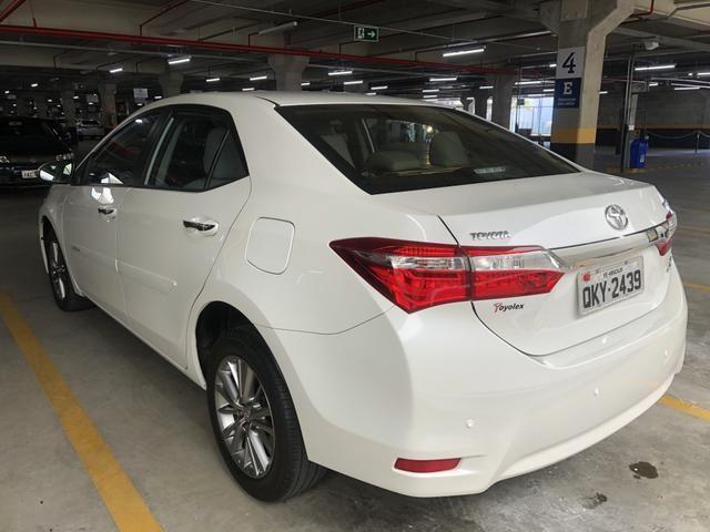 Corolla 2.0 XEI com 34.000km - Foto 3