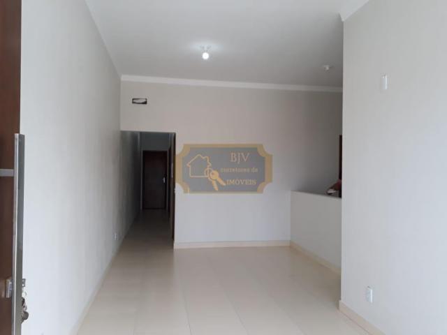 Casa geminada , em bairro planejado 96 m² , 3 dorm , um suíte ,pátio . - Foto 16