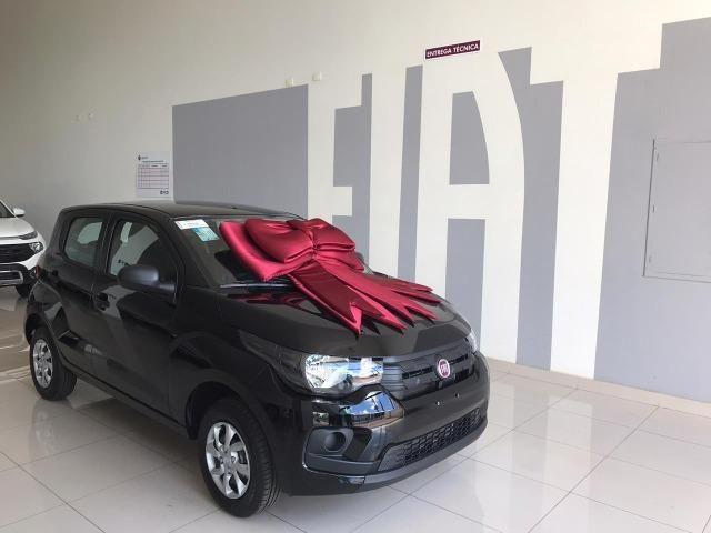 Fiat Mobi Easy Zero km (Desconto R$4.000,00)