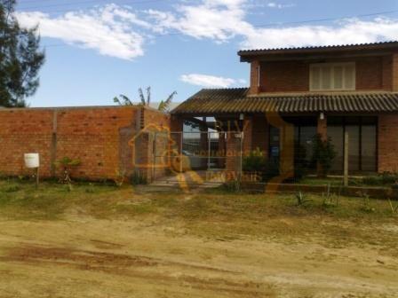 Casa à venda com 4 dormitórios em Rosa do mar, Passo de torres cod:59 - Foto 6