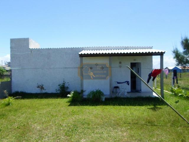 Casa à venda com 3 dormitórios em Caravelle, Passo de torres cod:174 - Foto 6