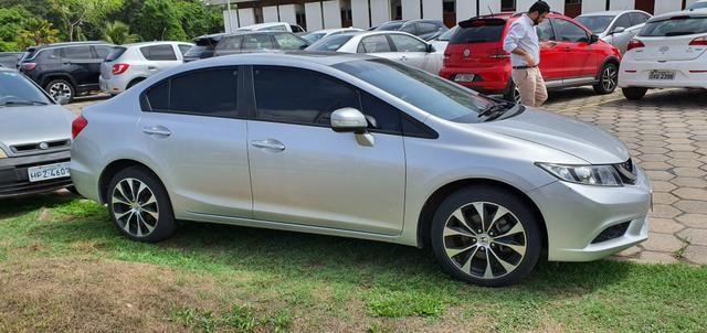 Honda Civic EXR 15/16 - Foto 3