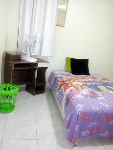 Alugo quartos masculinos para estudantes - Foto 4