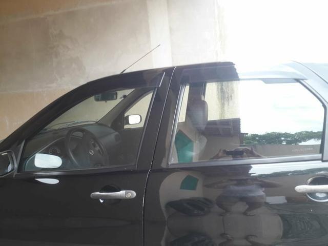 Fiat palio flex 4 portas - Foto 2