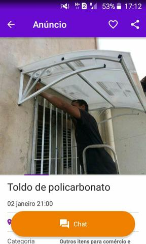 De policarbonato