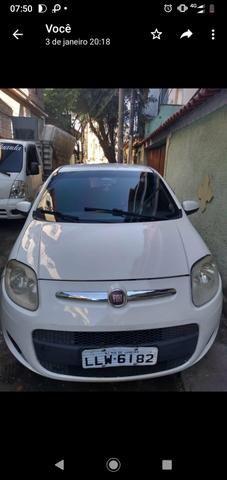 Carro Fiat Palio completo 2013/13 essence 1.6 GNV MPI 5p flex
