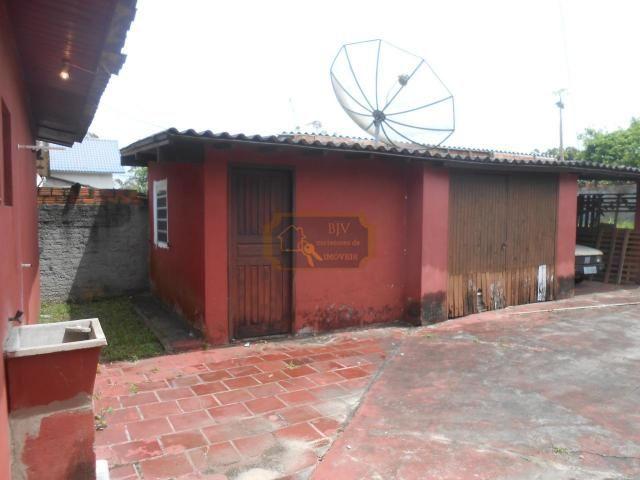 Casa à venda com 0 dormitórios em Centro, Passo de torres cod:114 - Foto 5