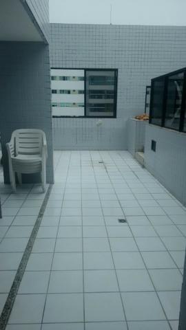 D224 Apartamento na Ponta verde a pouco metro do Mar - Foto 15