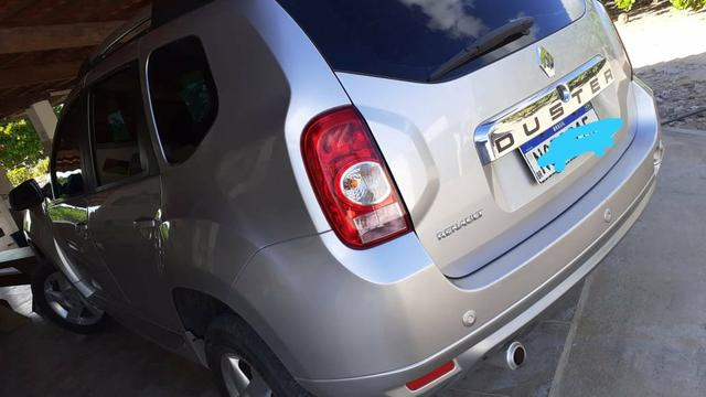 Renault Duster 2013 - Foto 16