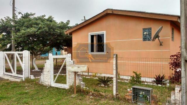 Casa à venda com 3 dormitórios em Caravelle, Passo de torres cod:010 - Foto 5