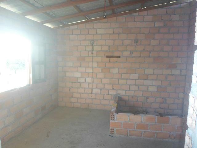 Casa em Mojui dos campos ( venda ou troca em carro) - Foto 9