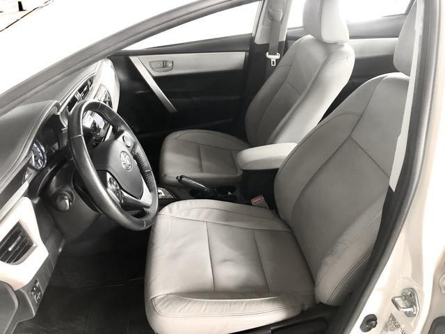 Corolla 2.0 XEI com 34.000km - Foto 12