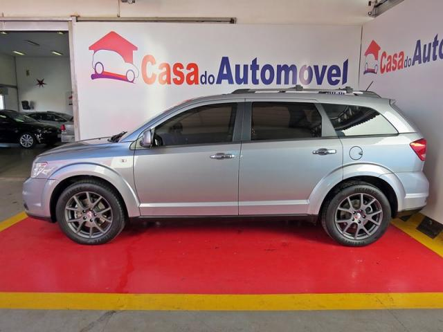 JOURNEY 2014/2015 3.6 RT V6 GASOLINA 4P AUTOMÁTICO - Foto 7
