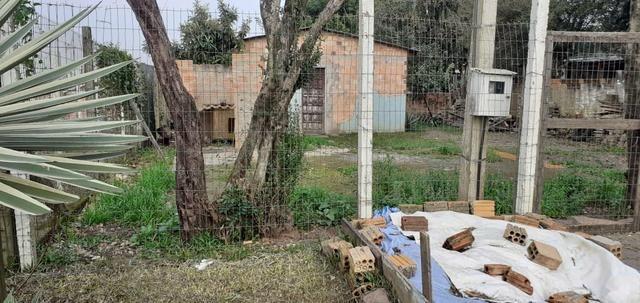 Vende-se terreno em Gravataí p72 bairro são Geraldo