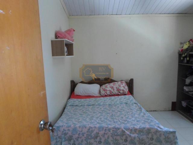 Casa próximo ao centro ,3 dorm ,garagem ,terreno 10 x 30 - Foto 5
