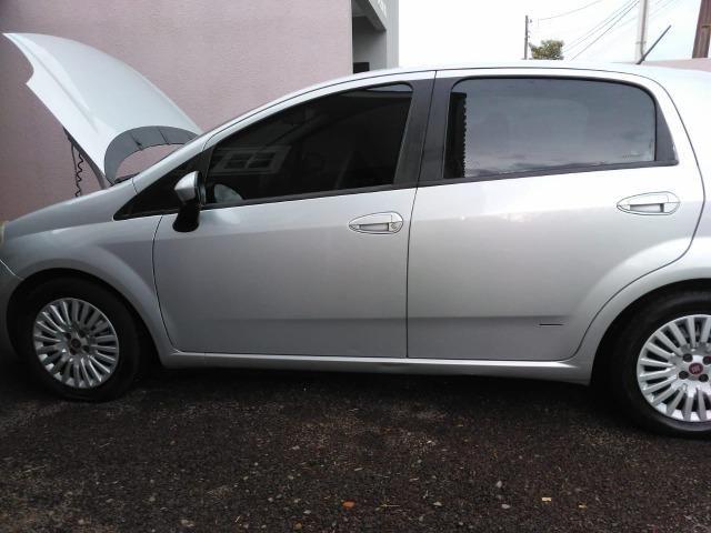Fiat punto atractive 10/11 - Foto 2