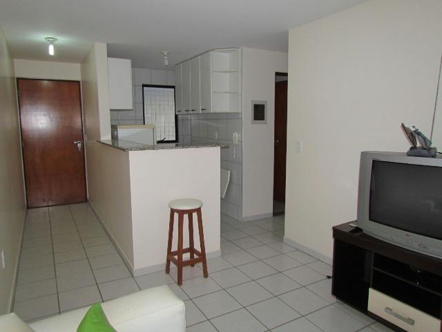 D224 Apartamento na Ponta verde a pouco metro do Mar - Foto 6