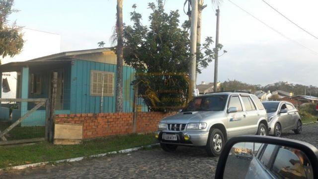 Casa à venda com 2 dormitórios em Centro, Passo de torres cod:96 - Foto 3