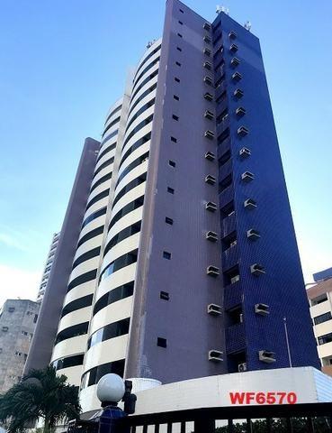 AP1631 Palazzo Florentino, apartamento no 10° andar, 3 quartos, 3 vagas, Bairro Cocó - Foto 7