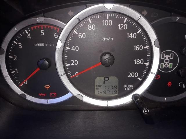 Pajero Dakar 2009/2010 Diesel Automática - Foto 8