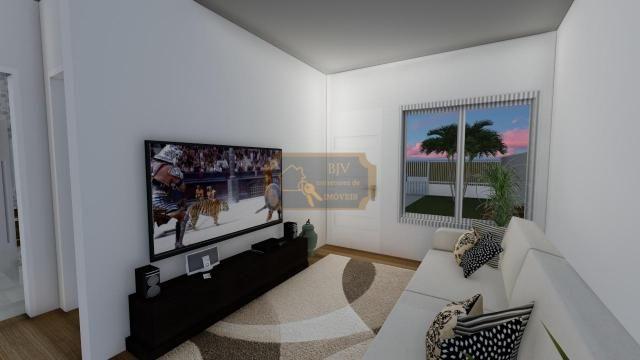 Casa à venda com 0 dormitórios em Bellatorres, Passo de torres cod:269 - Foto 2