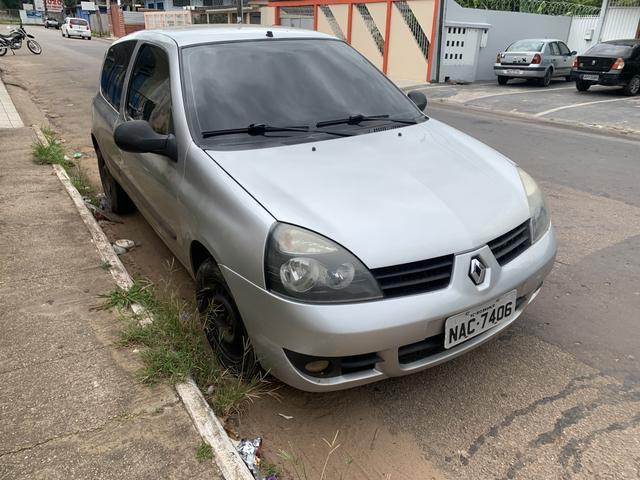 Renault clio 2012/0212