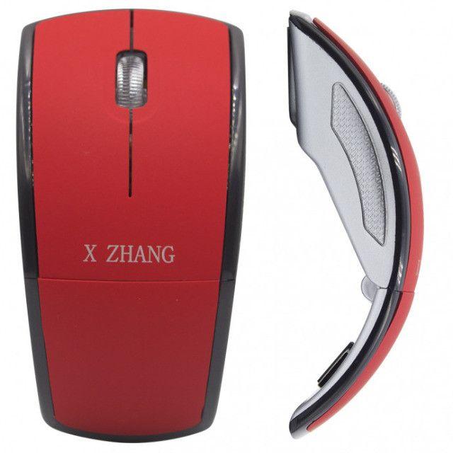 Mouse Sem fio Wifi XZhang - 3200Dpi - Usb 3.0 3 Botoes - Imperium Informatica