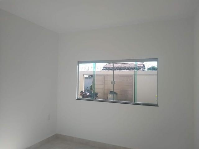 Casa Nova 2 QTS suíte Bairro Independencia, lado da avenida Independência do shopping - Foto 6
