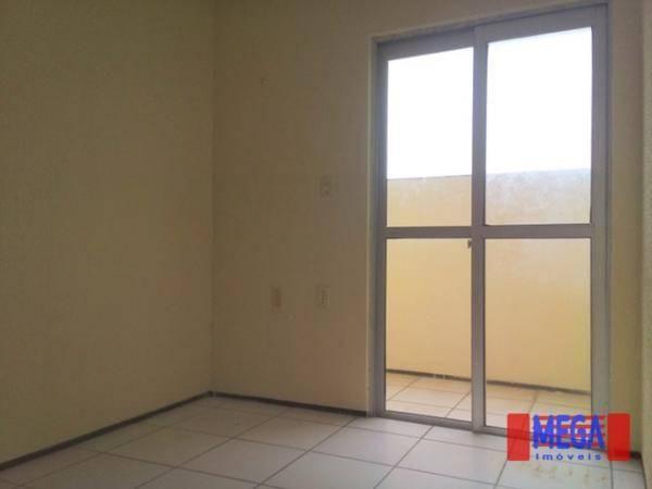 Apartamento para alugar com 2 quartos na Jovita Feitosa - Foto 5