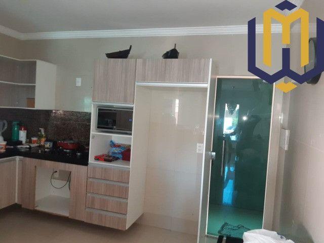 Casa de luxo de esquina em condomínio fechado - Maracanaú/CE - Foto 9