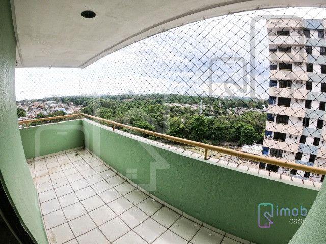 Condomínio Maria da Fé, 127m², 3 quartos sendo 1 suíte, semi-mobiliado - Foto 13