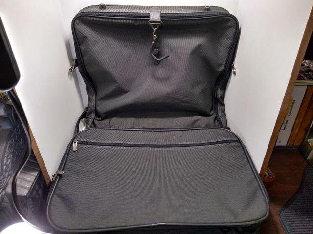 Bolsa Porta Terno Lansay Executive Luggage - Foto 4